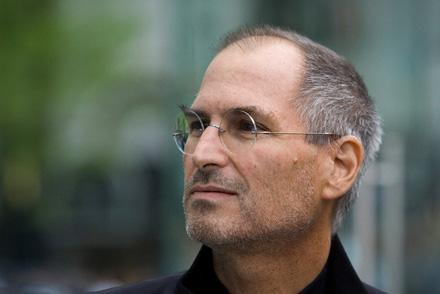 Ушел Стив Джобс... (24 февраля 1955 - 05 октября 2011) Каким он был в жизни? Интересные факты