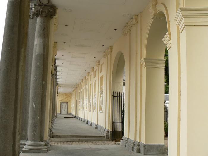 Сенефский дворец (Chateau de Seneffe) 88229