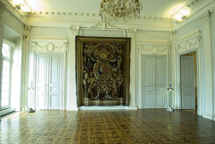 Сенефский дворец (Chateau de Seneffe) 67148