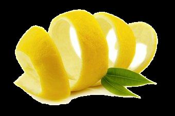 22 способа использования лимонной кожуры