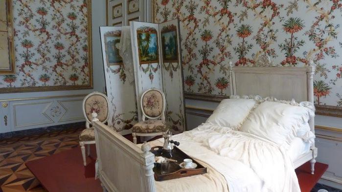 Сенефский дворец (Chateau de Seneffe) 55410