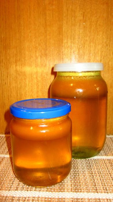 Приготовление облепихового масла из жмыха