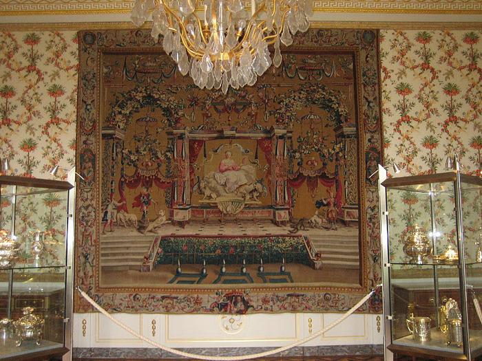 Сенефский дворец (Chateau de Seneffe) 63392