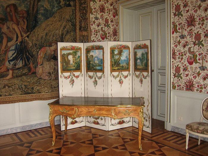 Сенефский дворец (Chateau de Seneffe) 94997