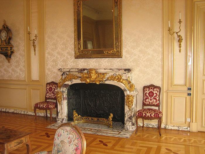 Сенефский дворец (Chateau de Seneffe) 25140
