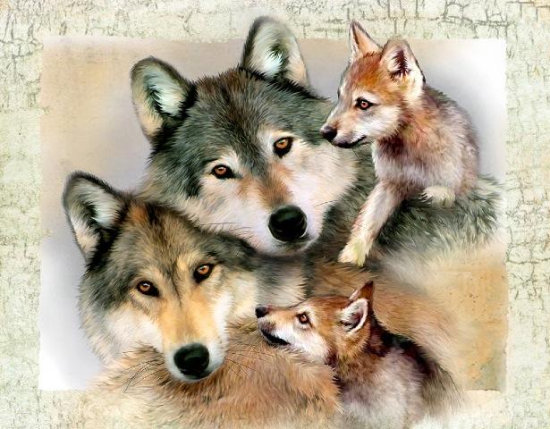 Работа не волк, в лес не