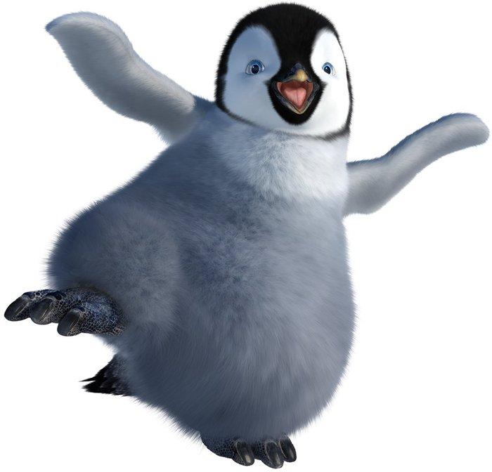 пингвин (700x672, 42Kb)