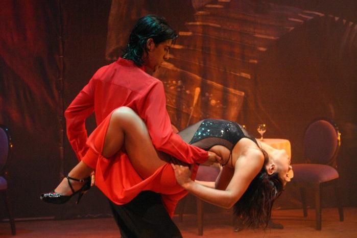 Эротическое танго онлайн 29 фотография