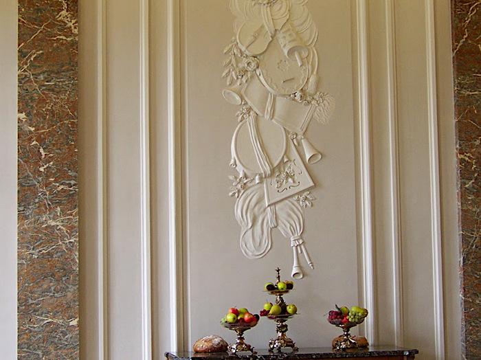 Сенефский дворец (Chateau de Seneffe) 40735