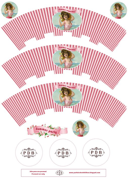 summer cupcake (507x700, 96Kb)