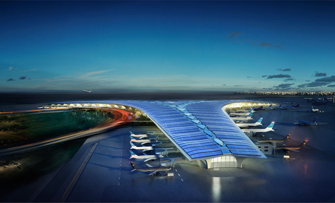 Kuwait-International-Airport-by-Foster-and-Partners13 (680x411, 60Kb)