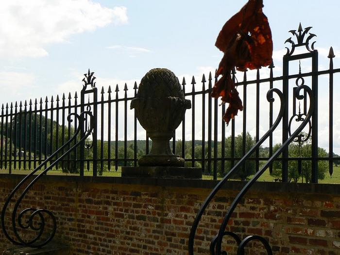 Сенефский дворец (Chateau de Seneffe) 65426