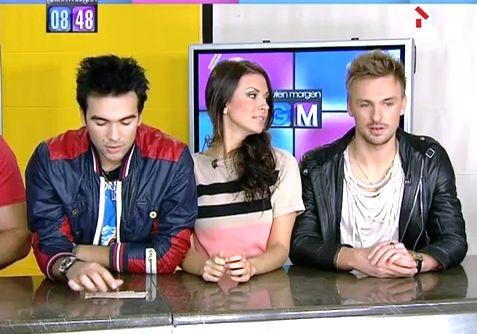 Инь-ян - российско-украинская поп-группа, финалист седьмого сезона российского проекта фабрика звёздгруппа
