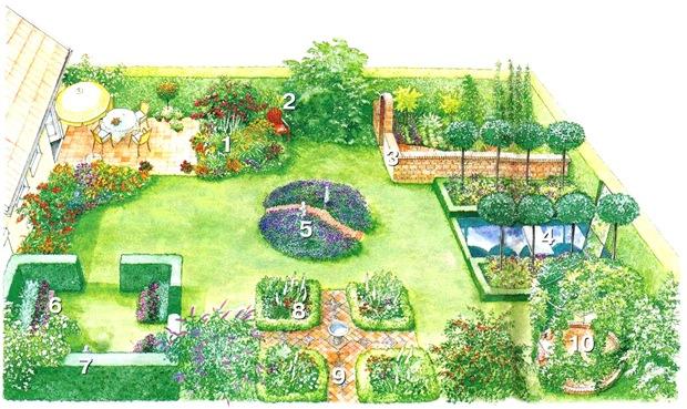 маленький сад (620x369, 119Kb)