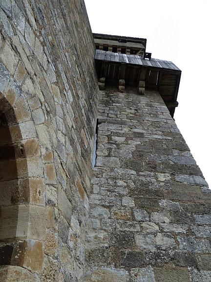 Замок Кастельно ( Chateau de Castelnaud ) 86011
