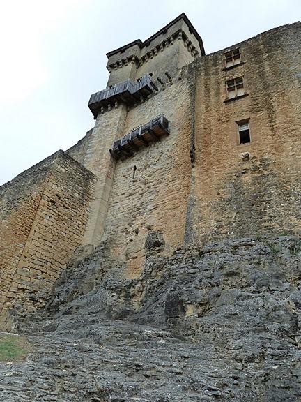 Замок Кастельно ( Chateau de Castelnaud ) 31787