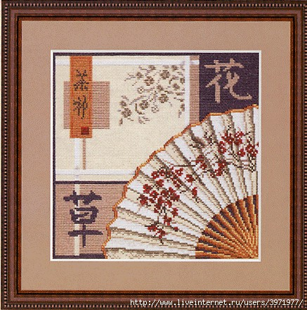 3971977_Eastern_fan_Blossoming (437x440, 191Kb)