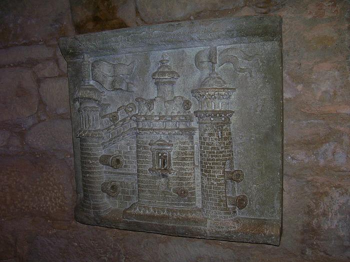 Замок Кастельно ( Chateau de Castelnaud ) 51806