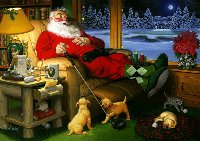 Santas-Golf-Delight (700x491, 157Kb)