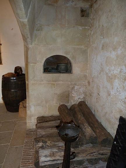 Замок Кастельно ( Chateau de Castelnaud ) 76782