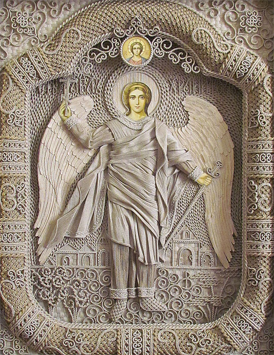 Ангел Хранитель (540x700, 205Kb)