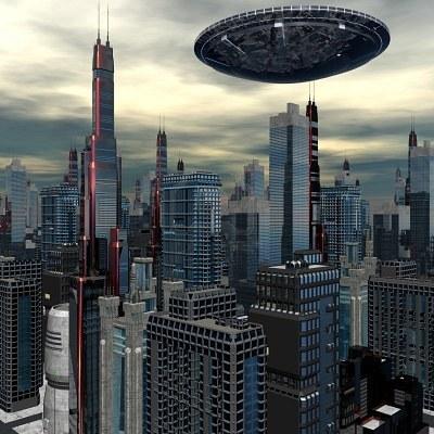 6984800-nave-espacial-de-ufo-alien-en-el-paisaje-de-rascacielos (400x400, 51Kb)