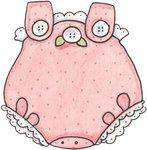Превью Overalls Pink (392x400, 33Kb)