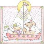 Превью Sailing Babies (399x400, 46Kb)