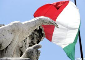 Снижение рейтинга Италии (272x192, 8Kb)