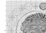 Превью Panna   ЗН-922 Знаки Зодиака Овен 01 (700x508, 296Kb)