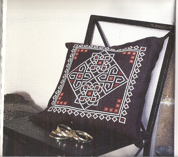 Мароканская вышивкa (21) (700x616, 316Kb)
