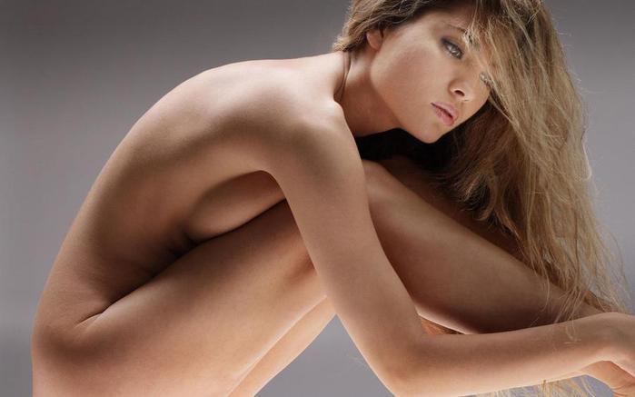 прекрасные красивые голые тела