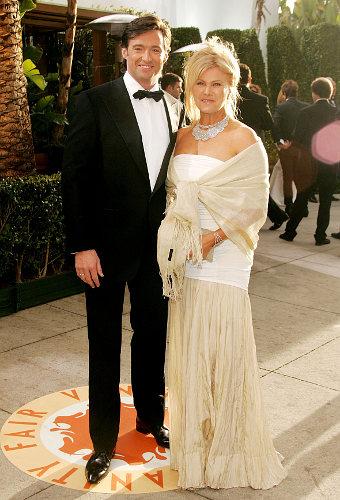 Некрасивые жены красивых мужчин.