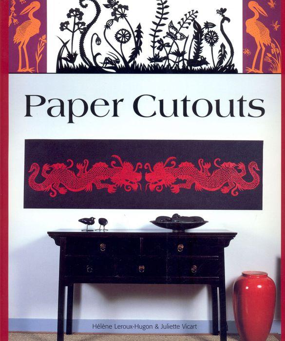 Paper Cutouts - HВlКne Leroux_Hugon (585x700, 75Kb)