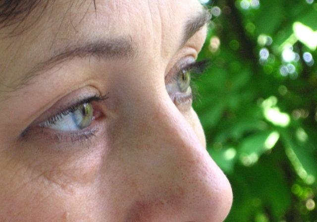 мамины глаза (450x300, 5Kb)