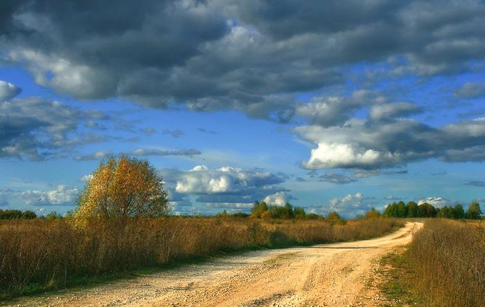 Фото жизнь - _Dmitri_ - корневой каталог - По дороге с... (700x444, 756Kb)