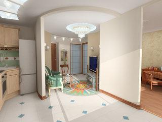 Перепланировка квартир (320x240, 33Kb)