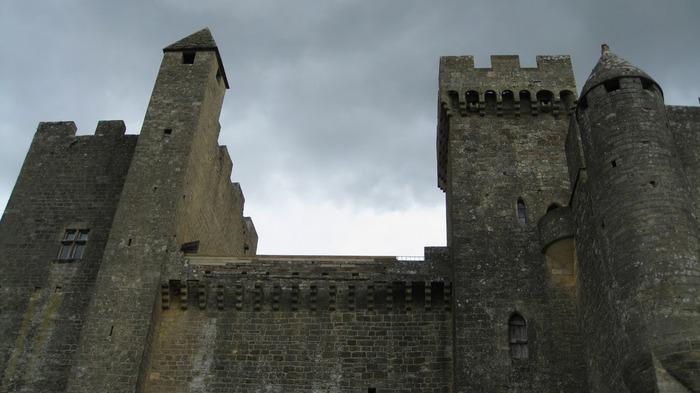 Замок Бейнак (Chateau de Beynac) 22906