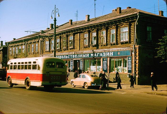 москва 1958 (700x477, 136Kb)