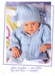 Превью Вязаные вещи для детей8 (507x700, 135Kb)