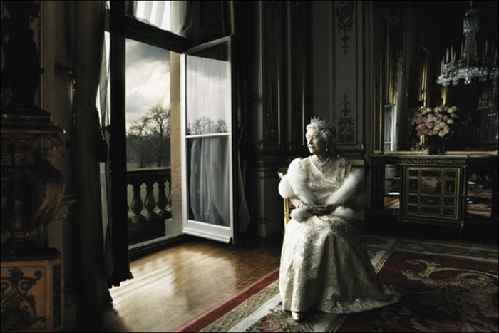 Выставка Анни Лейбовиц в Москве