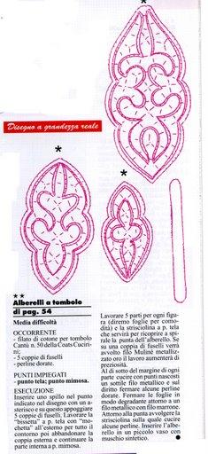 disegno20albero20di20Natale20Tombolo001 (235x512, 39Kb)