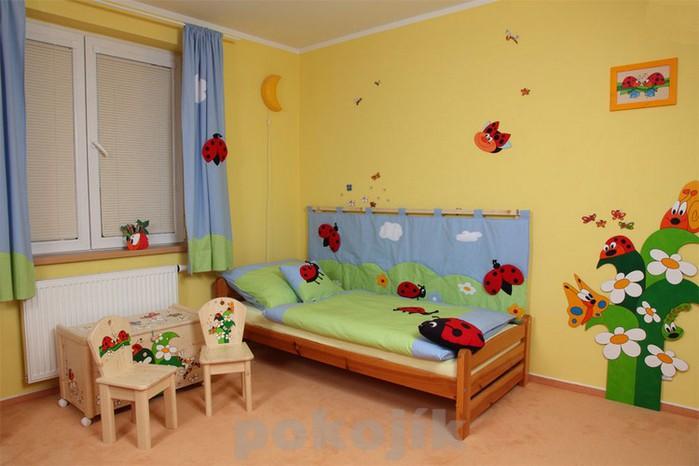 Dětský-pokoj-Beruška (700x466, 69Kb)
