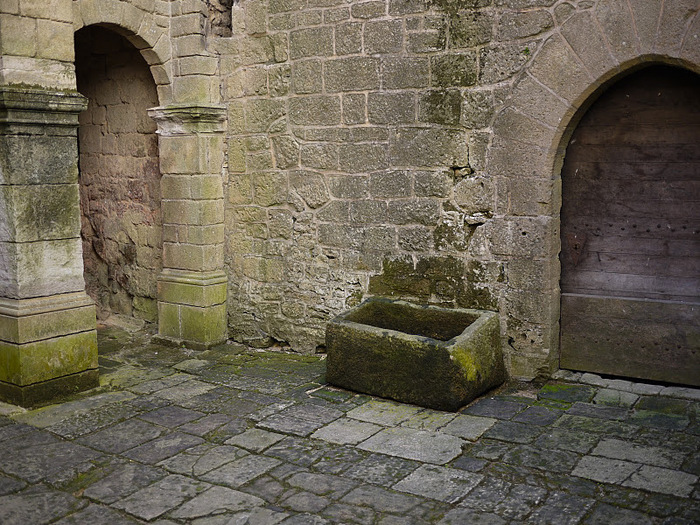 Замок Бейнак (Chateau de Beynac) 94651