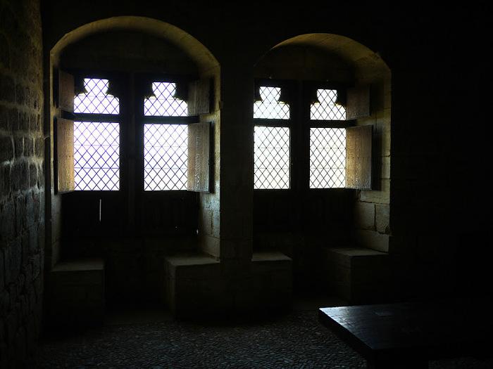 Замок Бейнак (Chateau de Beynac) 81024