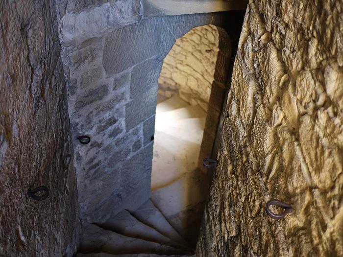 Замок Бейнак (Chateau de Beynac) 45083