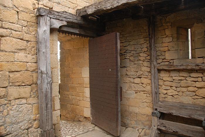 Замок Бейнак (Chateau de Beynac) 57214