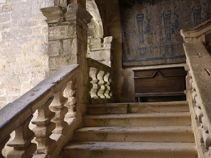 Замок Бейнак (Chateau de Beynac) 26994
