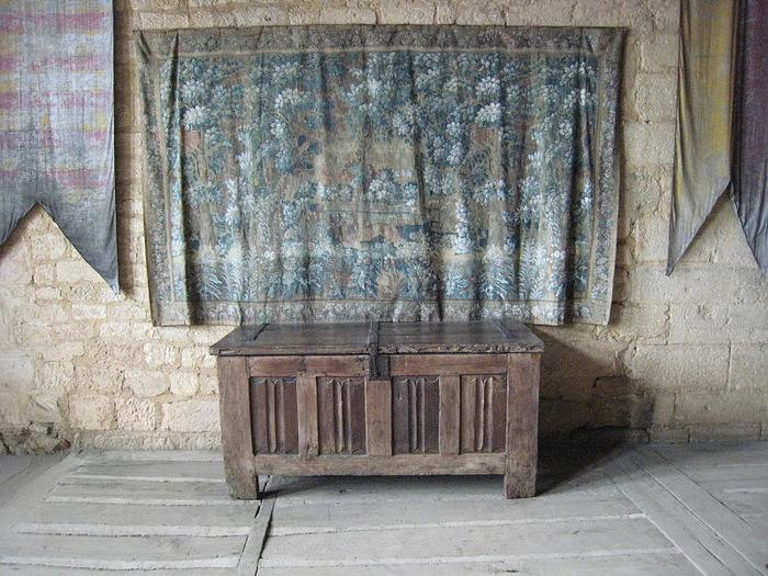 Замок Бейнак (Chateau de Beynac) 36647