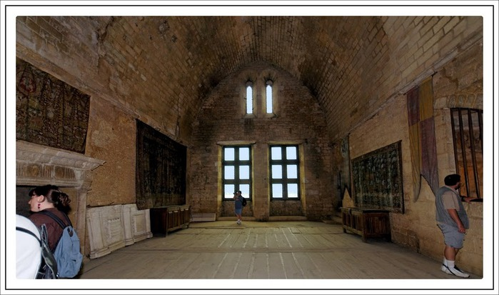 Замок Бейнак (Chateau de Beynac) 59265